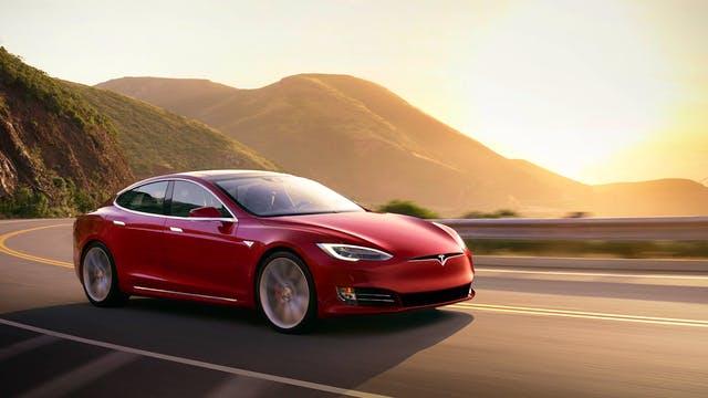 We repair Tesla smashes in the inner west